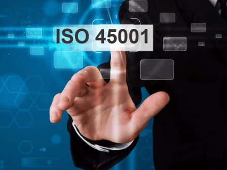 ISO - 45001