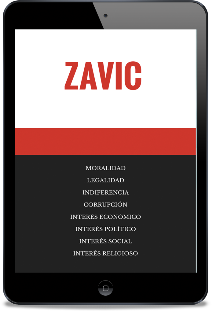 Test de Zavic